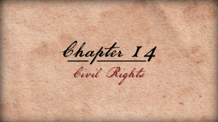 "Founding Principles | ""Civil Rights"""