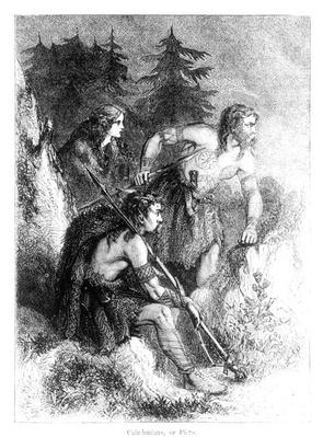 Caledonians, or Picts