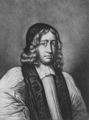 Portrait of Nathaniel Crew, Bishop of Durham, engraved by Richard Earlom