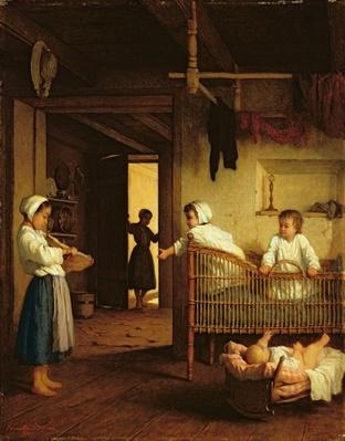 Upbringing, 1867