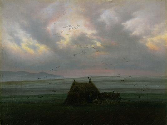 Waft of Mist, c. 1818-20