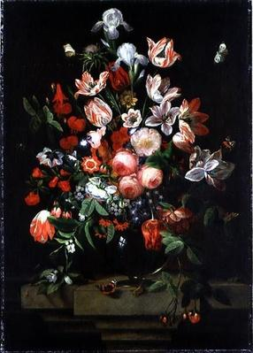 Flower Painting, 1678