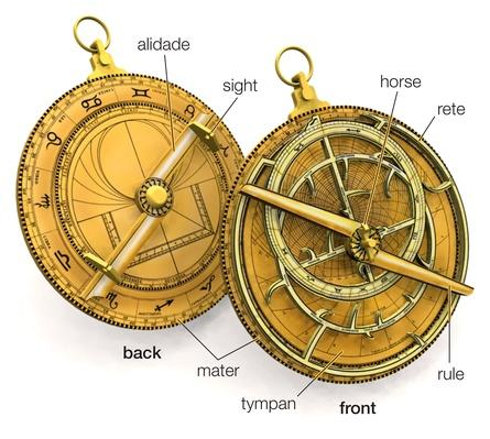 Astrolabe | Science and Technology