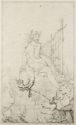 Ossian, 1804-5