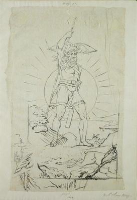 Fingal, 1804-5
