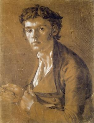 Self Portrait, 1802
