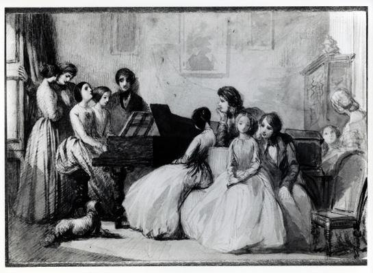 The Drawing Room Concert
