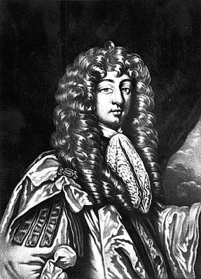 Portrait of Sir John Chicheley
