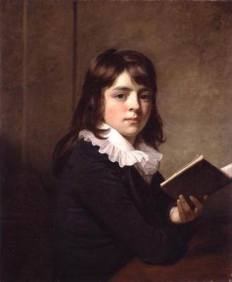 Portrait of a Boy, c.1790