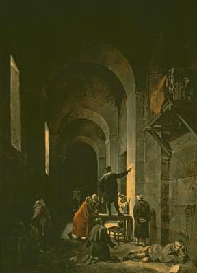 Jacques de Stella