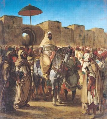 Muley Abd-ar-Rhaman