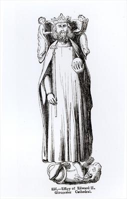 Effigy of Edward II