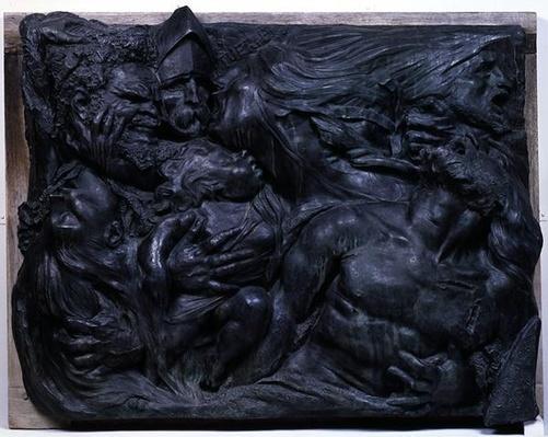 Tuerie, 1834