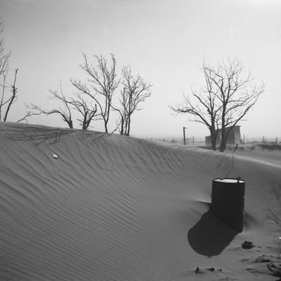 A Landscape Rearranged | Ken Burns: The Dust Bowl