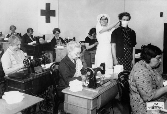 The Red Cross   Ken Burns: The Dust Bowl