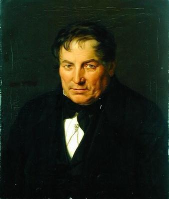 Johann Georg Hackius, 1847