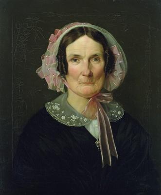 Barbara Heckius, 1847