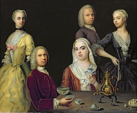 The Denner Family