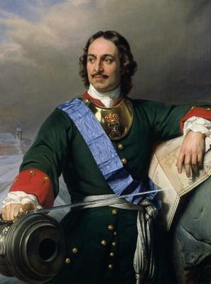 Peter I the Great