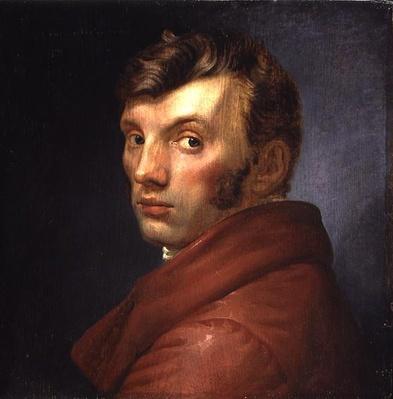 Self Portrait, 1810