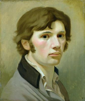 Self-portrait, 1802