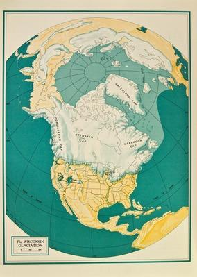 The Wisconsin glaciation | Earth and Space