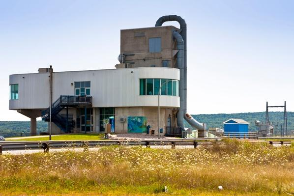 The Annapolis Royal Generating Station | Earth's Resources