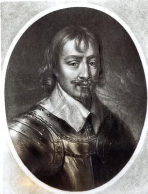 Sir Robert Rich