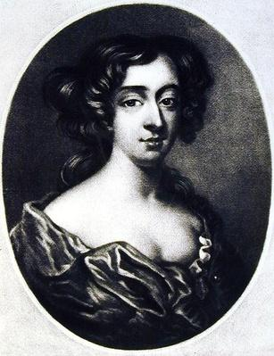 Frances Teresa Stuart