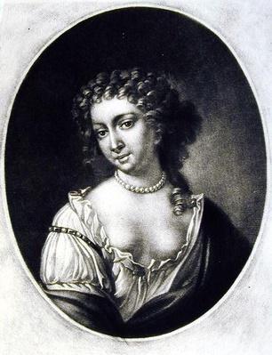 Eleanor Gwynne