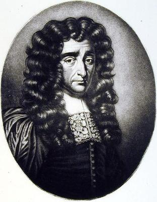 Sir Edmund Berry Godfrey