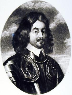 Charles Fleetwood