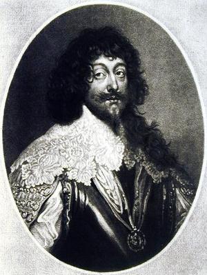 Sir Henry Rich