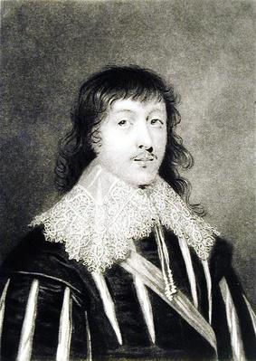Lucius, Viscount Falkland