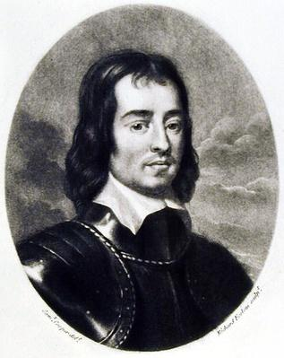 Colonel Robert Lilburne