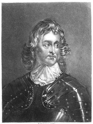 Major General John Lambert
