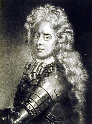 Count Konismark