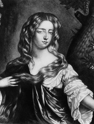 Isabella Duchess of Grafton