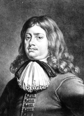 Admiral Earl Penn