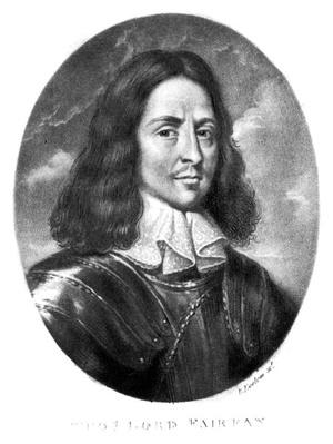Lord Thomas Fairfax