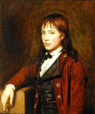 Thomas Abraham of Gurrington, Devon, 1784