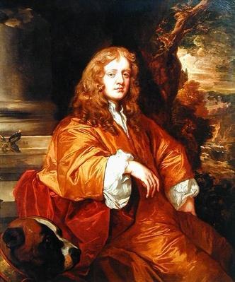 Sir Ralph Bankes, c.1660-65