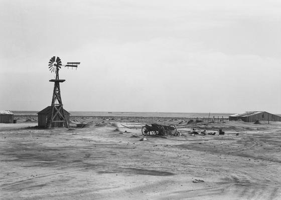Abandoned Hopes, Abandoned Farm | Ken Burns: The Dust Bowl