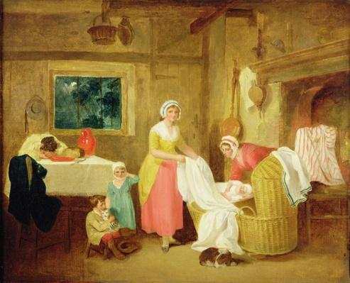 Night, 1799