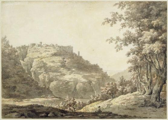 Tivoli, c.1768