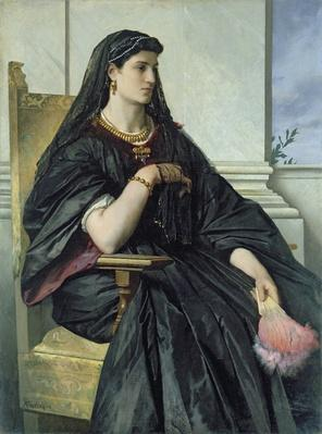 Bianca Capello, 1864/68