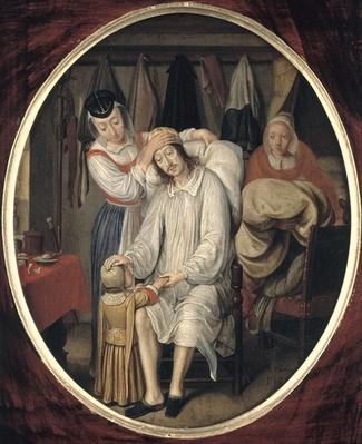 The Invalid, 1669