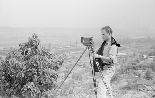 Arthur Rothstein | Ken Burns: The Dust Bowl