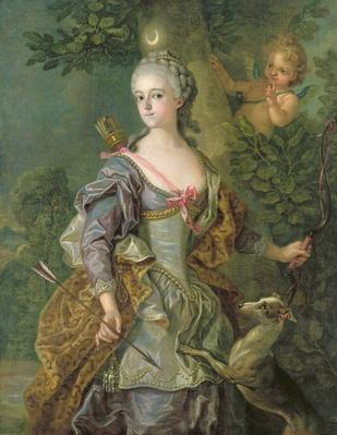 Luise Henriette Wilhelmine von Anhalt-Dessau