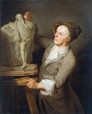 Louis-Francois Roubiliac